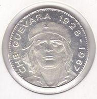 MEDALLA DE CUBA DEL CHE GUEVARA 1928-1967 HASTA LA VICTORIA SIEMPRE (NUEVA - UNC) - Cuba