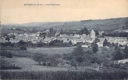 78 - BEYNES : Vue Générale - CPA - Yvelines - Beynes