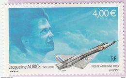 Timbre Poste Aérienne N° 66 Neuf - Poste Aérienne