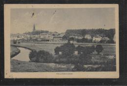 AK 0517  Kellinghusen Um 1922 - Kellinghusen