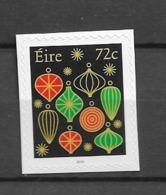 2016 MNH Ireland - 1949-... Repubblica D'Irlanda