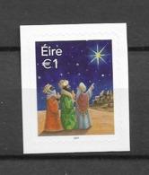 2017 MNH Ireland - 1949-... Repubblica D'Irlanda