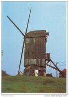 Stad Wervik - Kruisekemolen - Molen Mill Mühle Moulin - Wervik