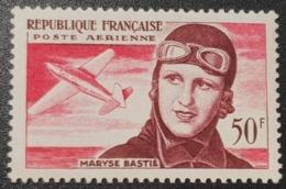 Poste Aérienne N° 34 Neuf ** Gomme D'Origine  TTB - 1927-1959 Nuevos