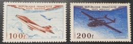 Poste Aérienne N° 30/31 Neuf ** Gomme D'Origine à 16% De La Cote  TTB - 1927-1959 Nuevos