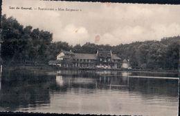 RIXENSART GENVAL Lac De Genval Restaurant Mon Seigneur - Rixensart