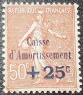 N° 250 Neuf ** Gomme D'Origine Avec Bon Centrage  TTB - Francia