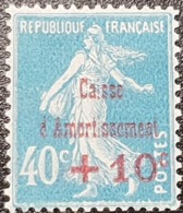 N° 246 Neuf ** Gomme D'Origine Avec Bon Centrage  TTB - Francia