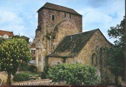 19 - Albignac : Eglise Du XVIéme Siècle - Cliché DANY - Sonstige Gemeinden