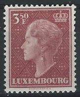 BB-/-608. N° 421C, NEUF , * ,  COTE 2.25 €,   Liquidation - Luxemburg