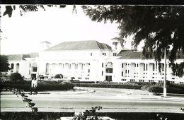 CPSM  Afrique   Ghana  Accra High Court - Ghana - Gold Coast
