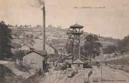 12 MINES DE COBES   LE BANEL - France