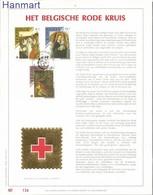 Belgium 1989 First Day Cover ( CAMVL ZE3 BLG2364-2366c ) - Non Classés