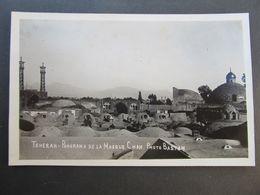 AK Teheran Iran  Ca.1930  ///  D*44846 - Iran