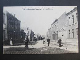 AK Courrières Ca.1920  ///  D*44852 - France