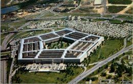 Virginia Arlington The Pentagon 1960 - Arlington