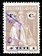 !■■■■■ds■■ Téte 1914 AF#28ø Ceres 1,5 Centavos (x12296) - Tete