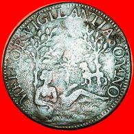 · LION: FRANCE ★ HENRI III ECU TYPE (1574-1589) MELIOR VIGILANTIA SOMNO! RARE★TO BE PUBLISHED! LOW START ★ NO RESERVE! - Adel