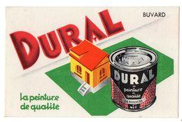 Buvard Dural La Peinture De Qualité - Format : 13.5x21 Cm - Pinturas