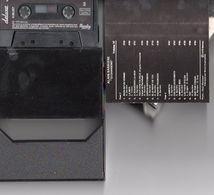 Alain Barrière Cassette Originale 13 Chansons Rien Qu'un Homme A Regarder La Mer Emporte-moi - Casetes