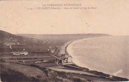Les Pieux Anse De Sciotot Et Cap Du Rozel  La Normandie Pittoresque - Otros Municipios