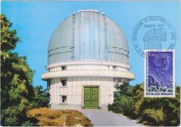 St-Michel-L\'Observatoire  - & Maximum Card - Astronomia