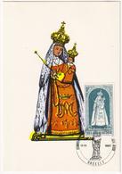 Eeuwfeest Kroning Virga Jesse Hasselt - & Maximum Card - Hasselt