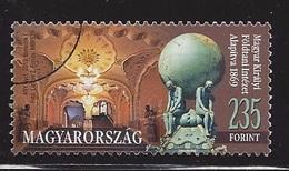 HUNGARY - 2019. Specimen -  150th Anniversary Of The Hungarian Royal Geological Institute  Mi.:6052. - Probe- Und Nachdrucke
