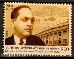 INDIA - MNH**   - 2015 - # 2741 - India