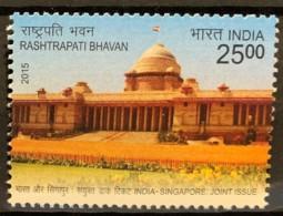 INDIA - MNH**   - 2015 - # 2770 - India