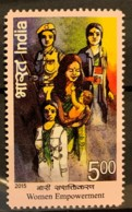 INDIA - MNH**   - 2015 - # 2733 - India