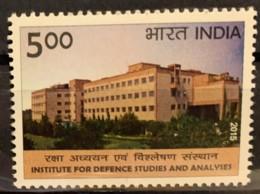 INDIA - MNH**   - 2015 - # - India