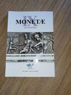 MONNAIE COIN LIVRE CATALOGUE CGB MONETAE 9 ANTIQUES GRECQUES GREEK - Livres & Logiciels
