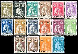 !■■■■■ds■■ Téte 1914 AF#25-40* Ceres Complete Set (x0361) - Tete