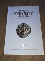 MONNAIE COIN LIVRE CATALOGUE CGB FRANCE IX MONNAIES FEODALES ET JETONS - Livres & Logiciels