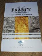 MONNAIE COIN LIVRE CATALOGUE CGB FRANCE 16 MONNAIES FEODALES ET JETONS - Livres & Logiciels