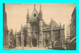 A812 / 143 59 - DUNKERQUE Eglise St Eloi - Dunkerque