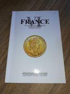 MONNAIE COIN LIVRE CATALOGUE CGB FRANCE 6 MONNAIES LOUIS XIII LOUIS XIV - Livres & Logiciels