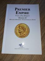 MONNAIE COIN LIVRE CATALOGUE CGB MODERNES 20 NAPOLEONIDES ET JETONS NAPOLEON - Livres & Logiciels