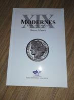MONNAIE COIN LIVRE CATALOGUE CGB MODERNES 19 SPECIALE 5 FRANCS ECUS - Livres & Logiciels
