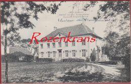 Eecloo Oost Eeklo Kasteel Van Den Burgemeester Raymond Roegiers Callon ZELDZAAM - Eeklo