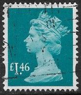 GB 2010 Machin £1.46 Good/fine Used [18/16643/ND] - Machins