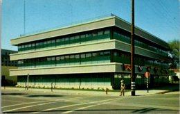 California San Bernardino New County Health Building - San Bernardino