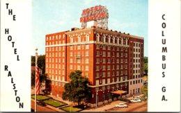 Georgia Columbus The Hotel Ralston - Columbus