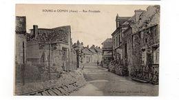 02 - BOURG Et COMIN - Rue Principale (K81) - Other Municipalities