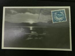 Postcard  Landscape 1930 - Salvador