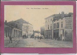 55.- VOID .- Rue Notre Dame Les Halles - Altri Comuni