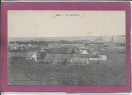 55.- VOID .-  Vue Générale - France