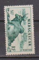 MADAGASCAR           N°  YVERT   305  NEUF AVEC CHARNIERES      ( CHARN  03/ 34 ) - Madagascar (1889-1960)