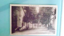 46CARTE DE LIVERNONN° DE CASIER 1359 YVIERGE - Livernon